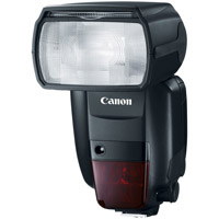 Canon Speedlite 600EX II-RT hire from RENTaCAM Sydney