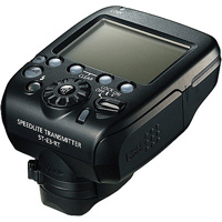 Canon ST-E3-RT Speedlite transmitter rental from RENTaCAM Sydney