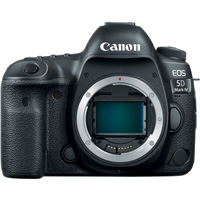 Canon EOS 5D Mark IV digital camera hire from RENTaCAM
