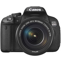 Canon EOS 650D digital camera hire from RENTaCAM
