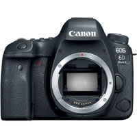 Canon EOS 6D mark II camera hire from RENTaCAM