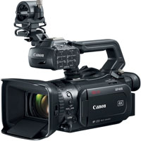 Canon XF405 Camcorder with HDMI 2.0 & 3G-SDI hire from RENTaCAM Sydney