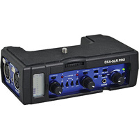 BeachTek DXA-SLR PRO HDSLR Audio Adapter hire from RENTaCAM Sydney