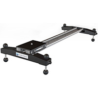 Glidetrack Hybrid Slider - 0.5m hire from RENTaCAM Sydney