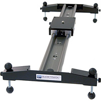 Glidetrack Hybrid Slider - 1.0m hire from RENTaCAM Sydney