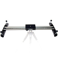 Glidetrack Hybrid Slider - 2.0m hire from RENTaCAM Sydney