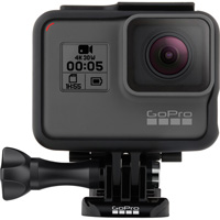 GoPro HERO5 Black Edition hire from RENTaCAM