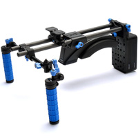 Redrockmicro Field Cinema Standard Bundle hire from RENTaCAM Sydney