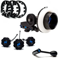 Redrockmicro microFollowFocus v2 Complete Package