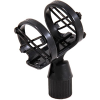 Rode Shotgun Microphone Shock Mount hire from RENTaCAM Sydney