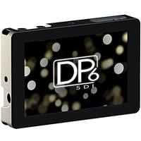 smallHD DP6-SDI monitor from RENTaCAM Sydney