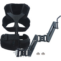 Tiffen Steadicam Merlin Arm and Vest hire from RENTaCAM Sydney