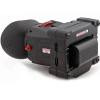 Zacuto Z-Finder EVF Pro hire from RENTaCAM Sydney