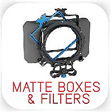 Matte box and filter hire - RENTaCAM Sydney