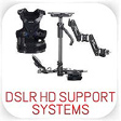 DSLR HD support system rental - RENTaCAM Sydney