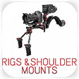 Rig and shoulder mount hire Sydney - RENTaCAM Sydney