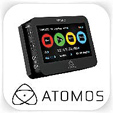 Atomos DSLR Video recorder hire - RENTaCAM Sydney