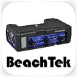 Beachtek DSLR audio equipment hire - RENTaCAM Sydney