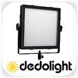 Dedolight DSLR and on-location video light rental - RENTaCAM Sydney