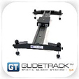 Glidetrack DSLR video slider hire - RENTaCAM Sydney