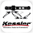 Kessler Crane DSLR video gear hire - camera crane hire, slider hire - RENTaCAM Sydney