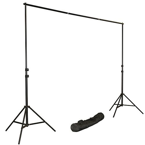 Backdrop stand hire from RENTaCAM Sydney
