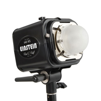 Paul C. Buff - The Einstein E640 Flash Unit hire from RENTaCAM Sydney