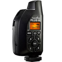 PocketWizard Plus III Transceiver hire from RENTaCAM Sydney
