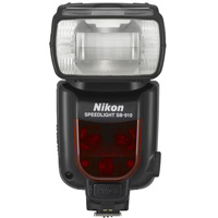 Nikon Speedlight SB-910 hire from RENTaCAM Sydney