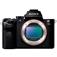 Sony Alpha a7S II mirrorless digital camera hire RENTaCAM Sydney