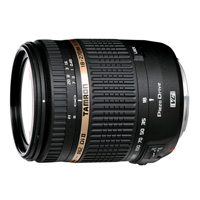 Tamron 18-270mm hire from RENTaCAM Sydney